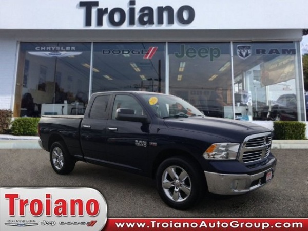 2016 Ram 1500 in Colchester, CT