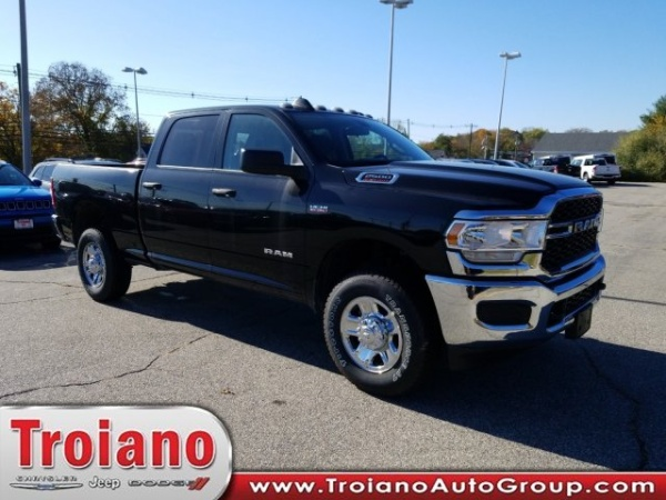 2019 Ram 2500 in Colchester, CT