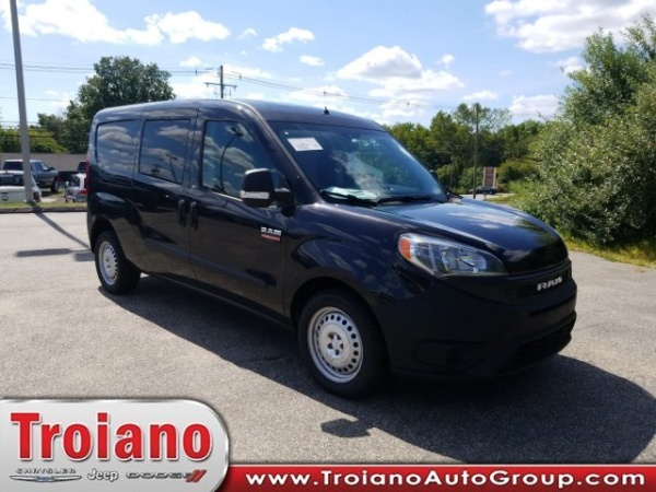 2019 Ram ProMaster City Wagon in Colchester, CT