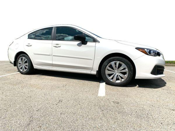 2020 Subaru Impreza in Keene, NH