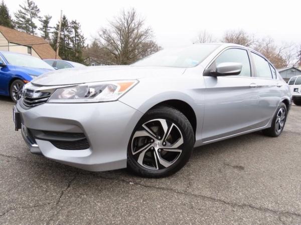 2017 Honda Accord in Tarrytown, NY