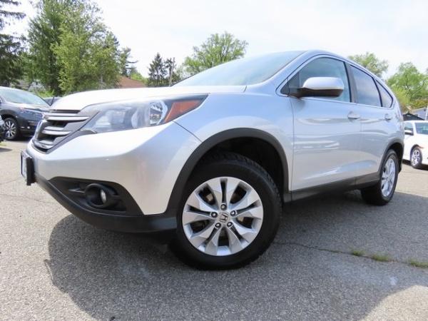 2012 Honda CR-V in Tarrytown, NY