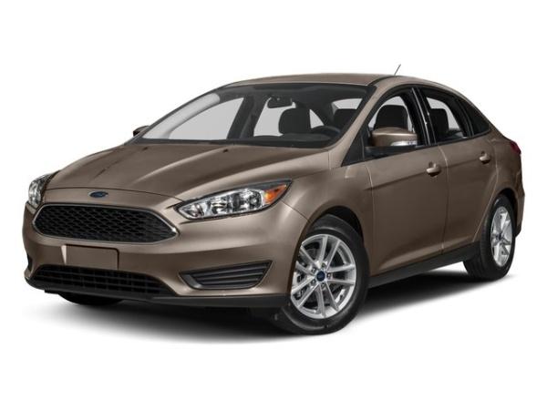 2018 Ford Focus in Provo, UT