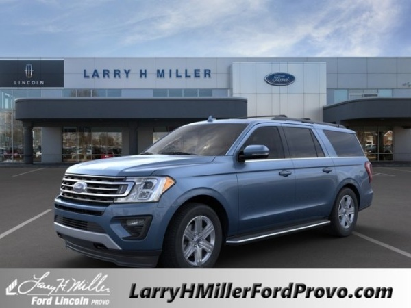 2020 Ford Expedition in Provo, UT