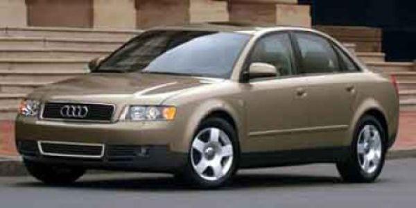 2002 audi a4 sedan 1 8t quattro manual for sale in provo ut truecar truecar