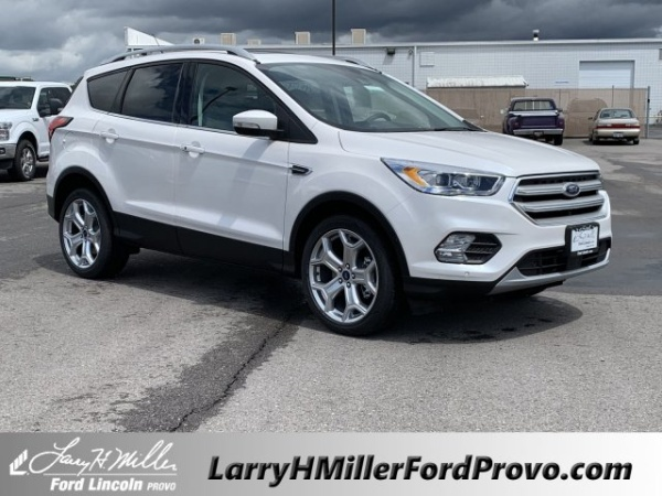 2019 Ford Escape in Provo, UT