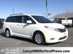 2015 Toyota Sienna XLE 8-Passenger FWD for Sale in Provo, UT