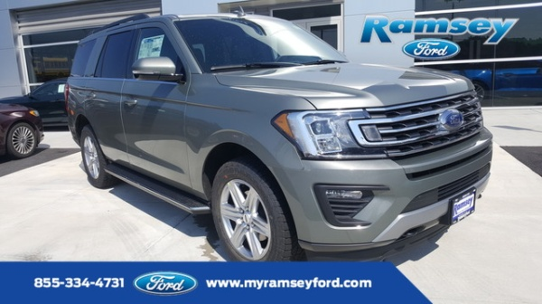 2019 Ford Expedition in Rising Sun, MD