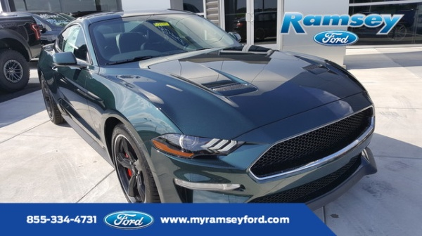 2019 Ford Mustang in Rising Sun, MD