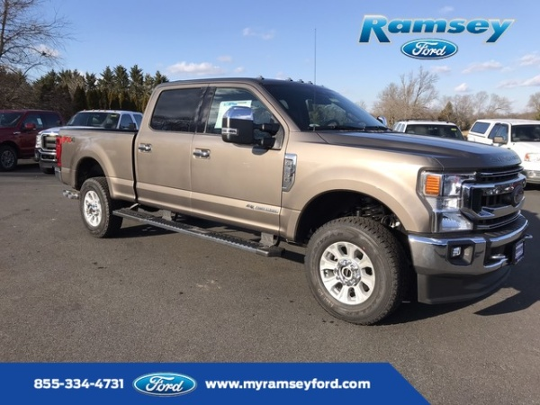 2020 Ford Super Duty F-250 in Rising Sun, MD