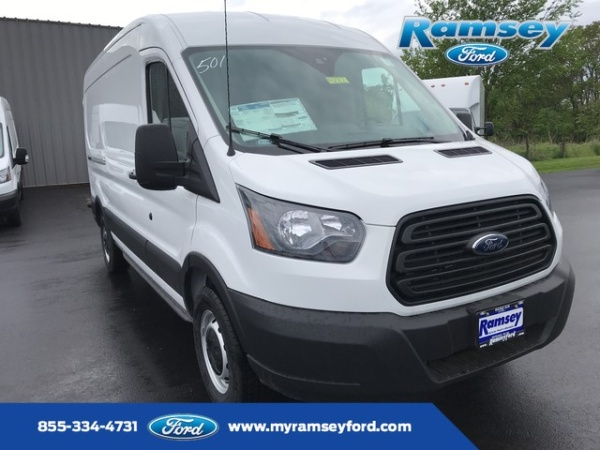 2019 Ford Transit Cargo Van in Rising Sun, MD