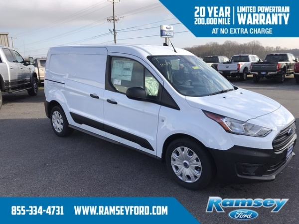 2020 Ford Transit Connect Van in Rising Sun, MD