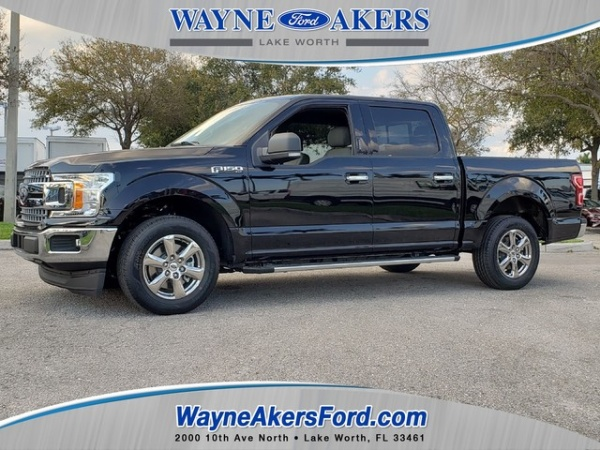 2019 Ford F-150 in Lake Worth, FL