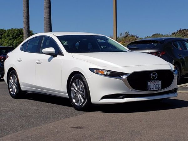 2019 Mazda Mazda3 in Carlsbad, CA