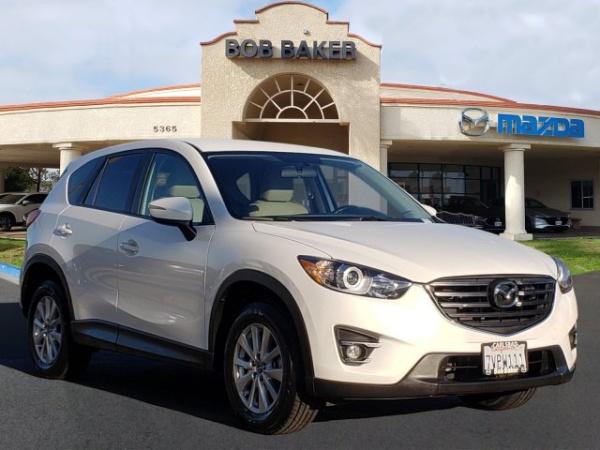 2016 Mazda CX-5 in Carlsbad, CA