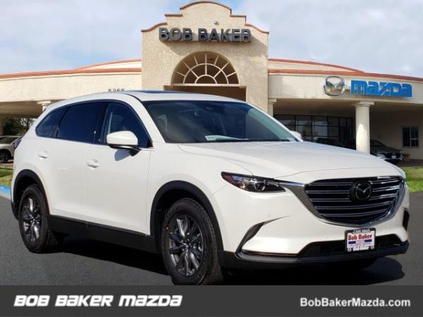 2020 Mazda CX-9 in Carlsbad, CA