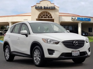 Used Mazda Cx-5 >> Used Mazda Cx 5s For Sale In San Diego Ca Truecar