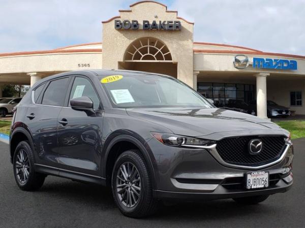 2019 Mazda CX-5 in Carlsbad, CA