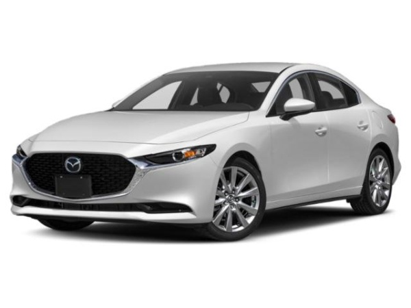 2020 Mazda Mazda3 in Carlsbad, CA