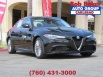 2017 Alfa Romeo Giulia Ti RWD for Sale in Carlsbad, CA
