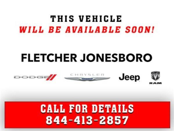 2019 Dodge Journey