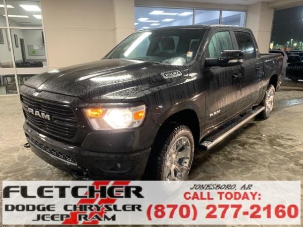 2020 Ram 1500 in Jonesboro, AR