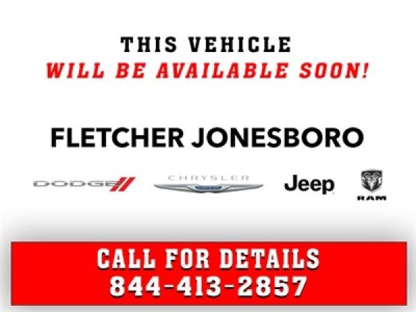 2020 Jeep Wrangler in Jonesboro, AR