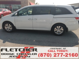 Honda Jonesboro Ar >> Used Honda Odysseys For Sale In Jonesboro Ar Truecar