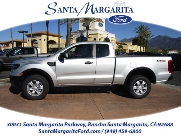 2019 Ford Ranger in Rancho Santa Margarita, CA