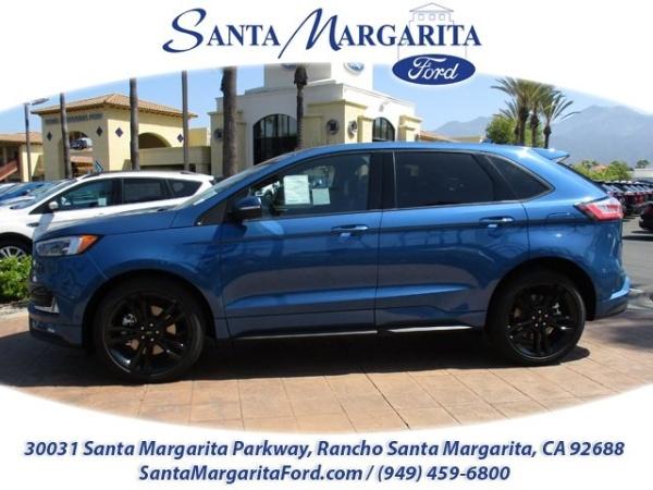 2019 Ford Edge in Rancho Santa Margarita, CA