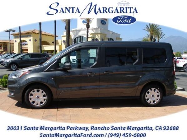 2019 Ford Transit Connect Wagon in Rancho Santa Margarita, CA