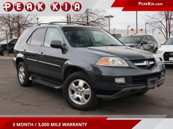 2006 Acura MDX in Littleton, CO