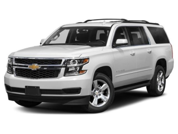 2020 Chevrolet Suburban in San Marcos, TX