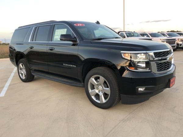 2019 Chevrolet Suburban in San Marcos, TX