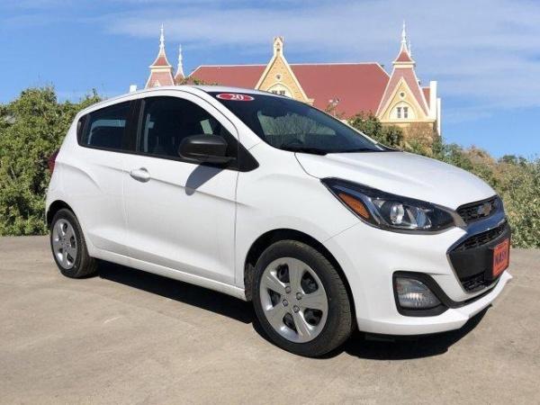 2020 Chevrolet Spark in San Marcos, TX