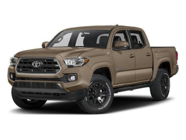 2017 Toyota Tacoma in San Marcos, TX
