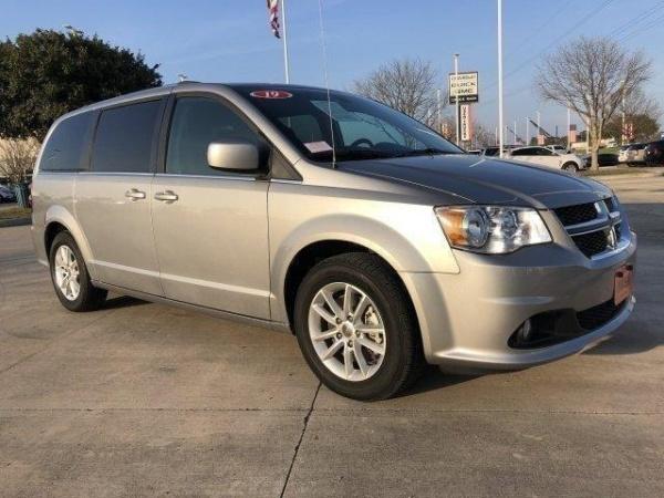 2019 Dodge Grand Caravan in San Marcos, TX