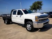 """2018 Chevrolet Silverado 3500HD Chassis Cab WT Crew Cab 171.5"""" WB 59.06"""" CA 4WD for Sale in San Marcos, TX"""