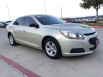 2016 Chevrolet Malibu Limited Limited LS with 1LS for Sale in San Marcos, TX