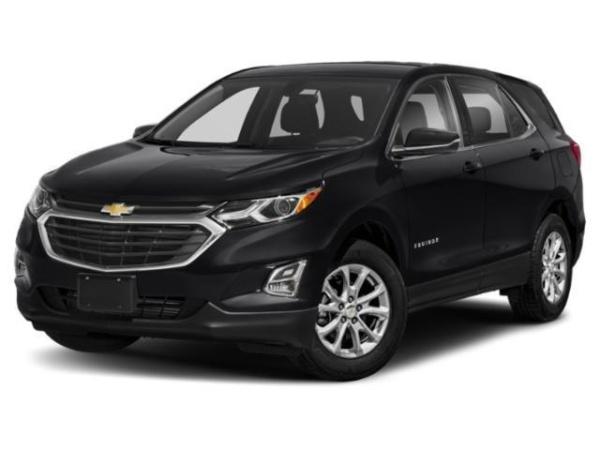 2020 Chevrolet Equinox in San Marcos, TX