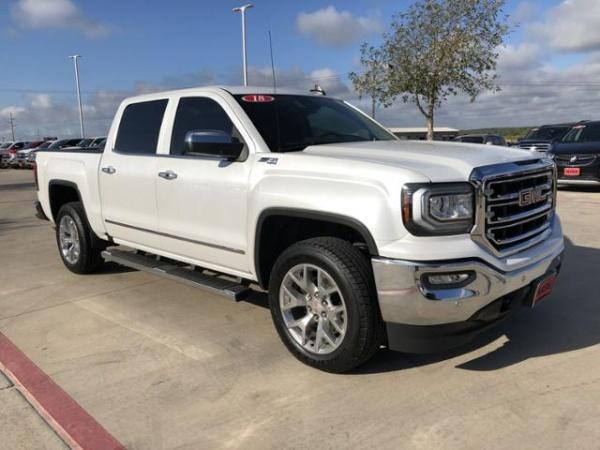2018 GMC Sierra 1500 in San Marcos, TX