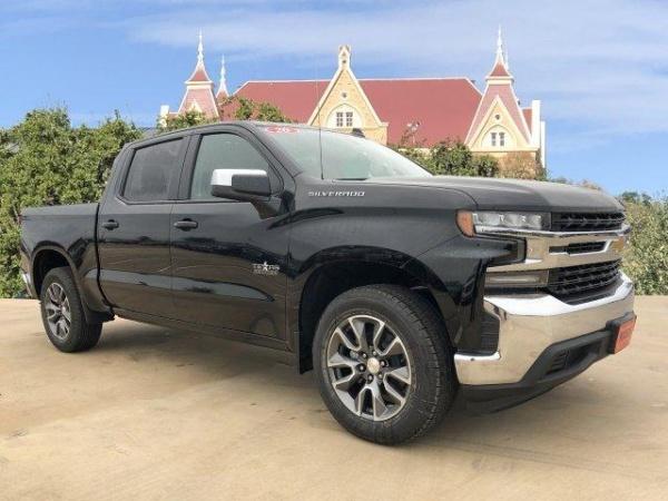 2020 Chevrolet Silverado 1500 in San Marcos, TX