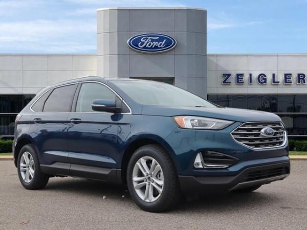 2020 Ford Edge in Plainwell, MI