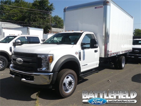 2019 Ford Super Duty F-550 in Manassas, VA