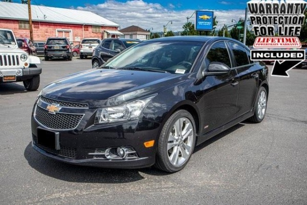 2012 Chevrolet Cruze Reviews, Ratings, Prices - Consumer Reports