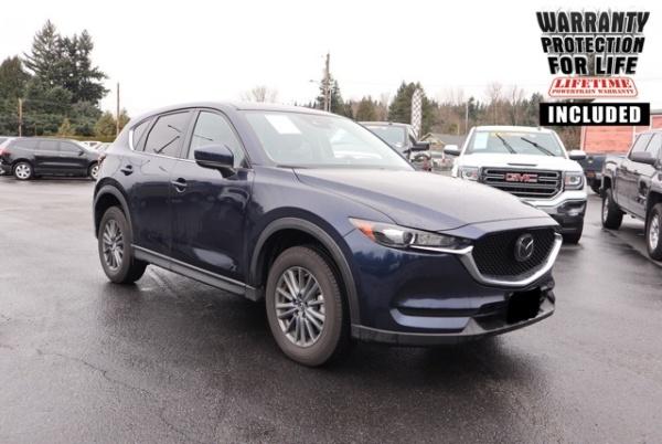 2019 Mazda CX-5 in Sumner, WA