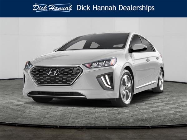 2020 Hyundai Ioniq in Portland, OR