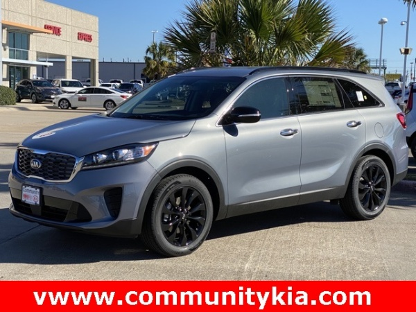 2020 Kia Sorento in Baytown, TX