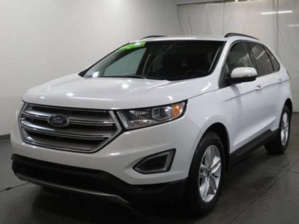 2015 Ford Edge in Cincinnati, OH