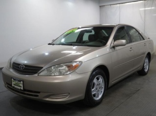 2002 Toyota Camry For Sale >> Used 2002 Toyota Camrys For Sale Truecar